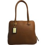 Estelle Small Women s Handbag, Regular,  tan
