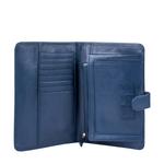 Travel Wallet (Rfid) Women s Wallet, Ranch,  midnight blue