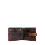 Americano W2(Rfid) Women s Wallet, Kalahari,  tan