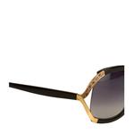 Bahamas Sunglasses,  black