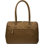 Jaxon Women s Handbag, Regular,  tan