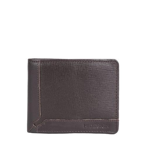 290-L103f (Rf) Mens Wallet Manhattan Melb,  brown