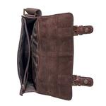 Sb Garnet 02 Messenger bag,  brown