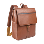 Sigmund 02 Back Pack, Regular,  tan