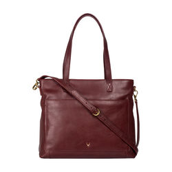 Sierra 03 Women's Handbag, Regular,  red