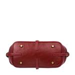 Julie Women s Handbag, Ranchero,  dark red
