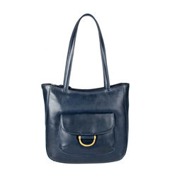 Chestnut 01 E. I Handbag,  blue