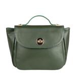 Vitello 02 Women s Handbag, Ranch Mel Ranch,  emerald