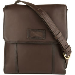 Brunel 03 Crossbody,  brown