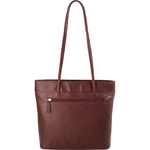 TOVAH 4310 WOMENS HANDBAG REGULAR,  red