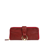 Azha W2 Women s Wallet, Ranchero Ranch, ranchero,  red