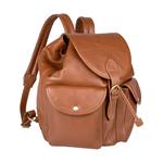 Big San Francisco Backpack,  tan