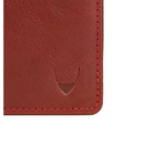 17 Men s Wallet, Roma,  red