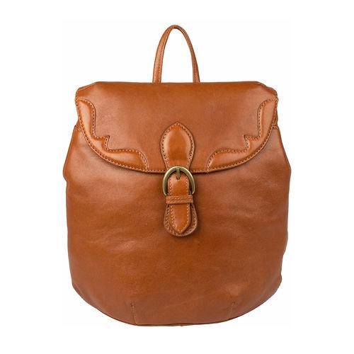 Hemlock 02 E. I Handbag,  tan