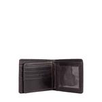 309 2020[ Rfid] Sb Men s Wallet, Waxed Split,  brown