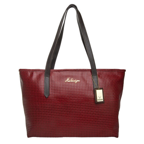 Mexico Large tote,  red