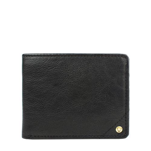 Asw004 (Rf) Men s wallet,  black