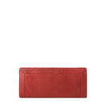 Cerys W1 (Rfid) Women s Wallet, Roma,  red
