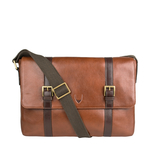 Gable 01 Messenger bag,  tan