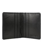 2181634 Men s Wallet, Melbourne Ranch,  black