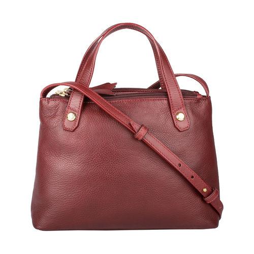 Paloma 02 Handbag,  red