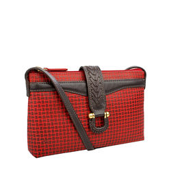 Sb Frieda W4 Women's Handbag, Marrakech Melbourne Ranch,  red