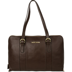 Ersa 01 Women's Handbag, Ranchero,  brown