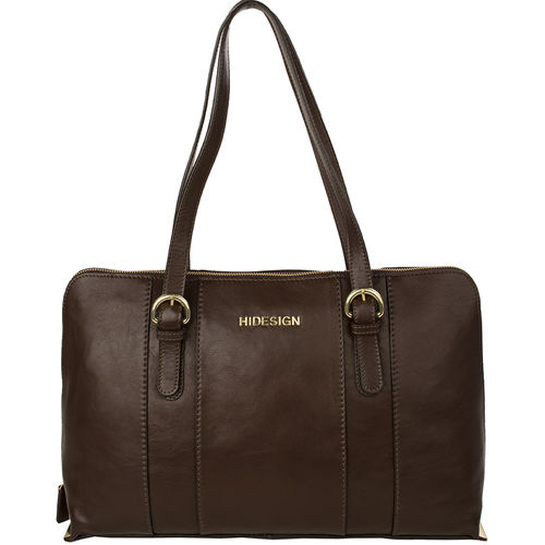 Ersa 01 Women s Handbag, Ranchero,  brown