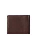 294 017 RF MENS WALLET, RANCHERO,  brown