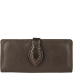 Polo W1 (Rfid) Women s Wallet, Ranchero,  brown