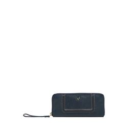 Aspen W1 Sb (Rfid) Women's Wallet Andora,  midnight blue
