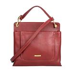 Martella 02 Women s Handbag, Ranchero,  red
