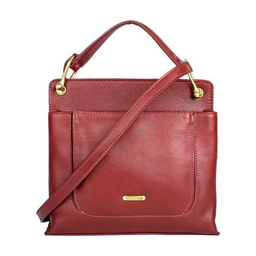 Martella 02 Women s Handbag, Ranchero,  red