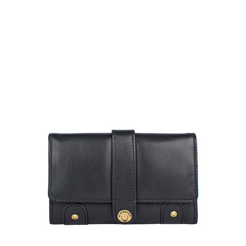 Intercato 10 Women s Wallet, Regular,  black