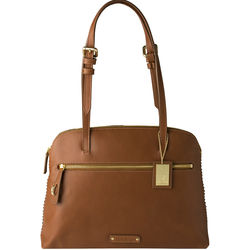 Ascot 02 Handbag, soho,  tan