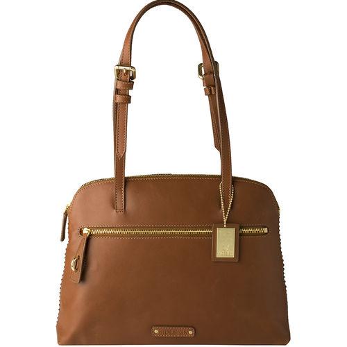 Ascot 02 Handbag, soho,  brown
