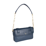 Venus 02 Sb Women s Handbag, Marakkech Melbourne Ranch,  blue