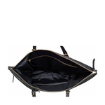 Transformer Duffle Bag, Milano,  black