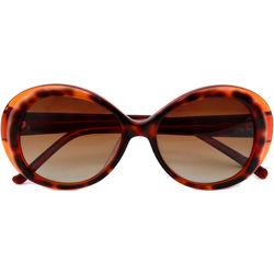 Venice Sunglasses,  havana