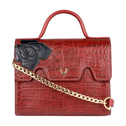 Fifi 01 Sling bag,  red