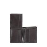 291-144B (Rf) Men s wallet,  brown