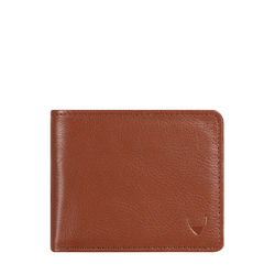 273 L107 Ee Men's Wallet Regular,  tan