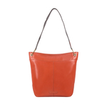 Hidesign X Kalki Dancing 03 Women s Shoulder bag, Perforated Melbourne Ranch,  lobster