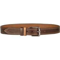 Adrian Men's Belt, Regular, 38-40,  brown
