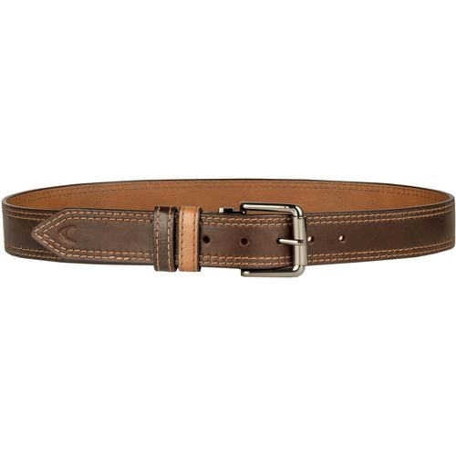 Adrian Men s Belt, Regular, 40,  brown