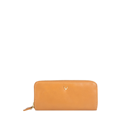 Martina Women's Wallet, Ranch,  honey
