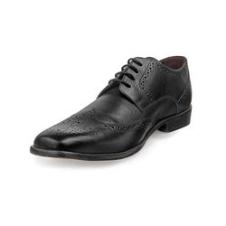 Henry Men's Shoes, Escada, 8,  black