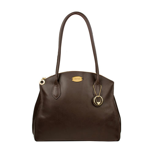 Merope Handbag, escada,  brown