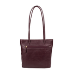 Tovah 4310 Women s Handbag, Ranch,  aubergine