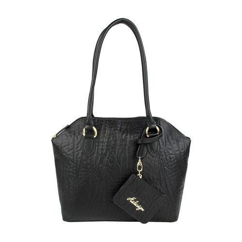 Aphradite 01 Women s Handbag, Elephant Ranch,  black